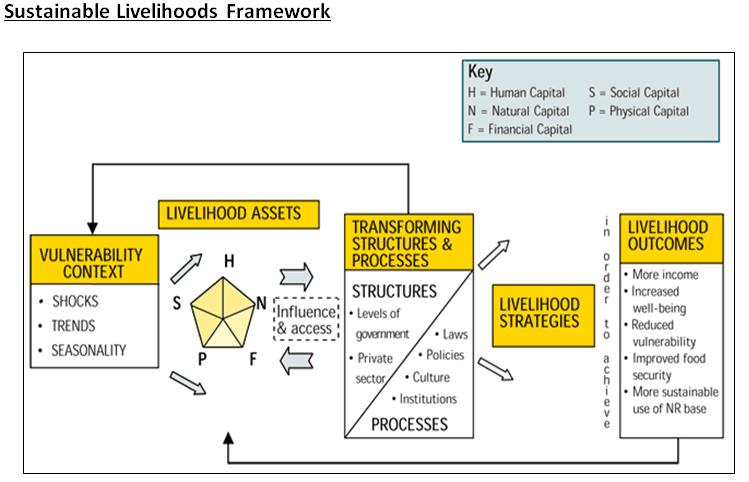 satainabl framework